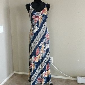 Hilo Hattie Maxi Dress